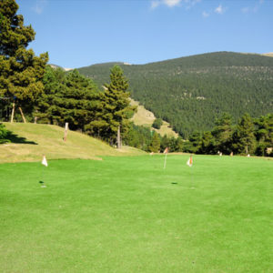 golf port del comte 2